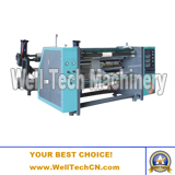 WTHS-B Series Computer High-speed Slitting Rewinding Machine