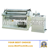 WTSR- A Series Surface-rolling Type Slitting & Rewinding Machine
