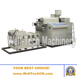WT-2L500 Double-layer Co-extrusion Stretch Film Making Machine