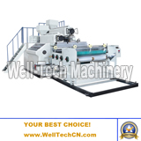 WT-2L1000,1500 Double-layer Co-extrusion Stretch Film Machine