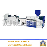 WT-ZIP45 Plastic Zipper Extruder Machine