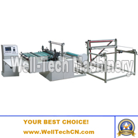 WTBF-BB800 1000 Bubble Film Bag Making Machine