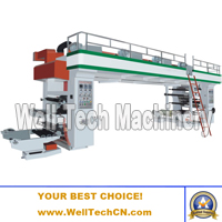 WT-GF-A600-1100 Medium Speed Laminating Machine