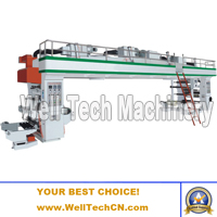 WT-GF-B600-1100 High Speed Dry Laminating Machine