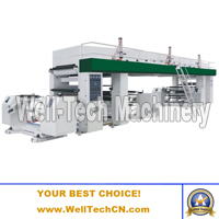 WT-GF-C850-1200 Eight Motor High Speed Dry Laminating Machine
