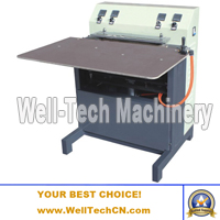 WT-RD Plastic Bag Heat Fix-up Machine