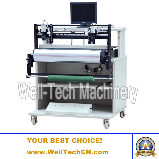 WT-DB Series Plate Mounter Machine