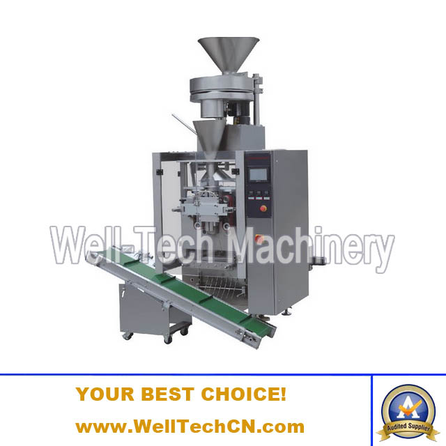 WT-G500 Automatic Particle Packing Machine