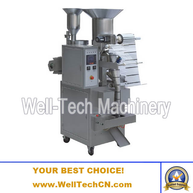 WT-G100-M Combined Type Multi-material Granules Packing Machine