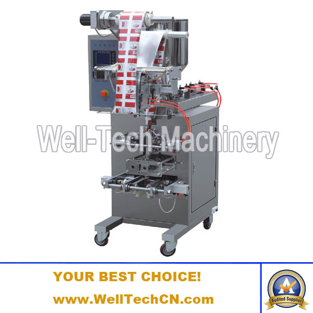 WT-SF100, 300, 500 Semi-fluid Packing Machine