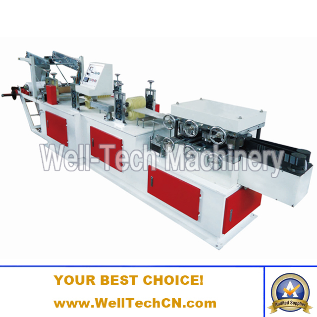 Non-woven and PE Disposable Hat Making Machine