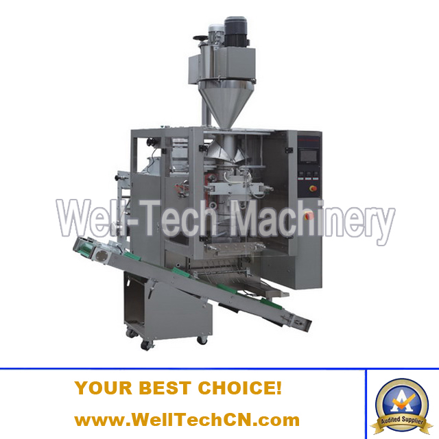 WT-P500 Automatic Powder Packing Machine