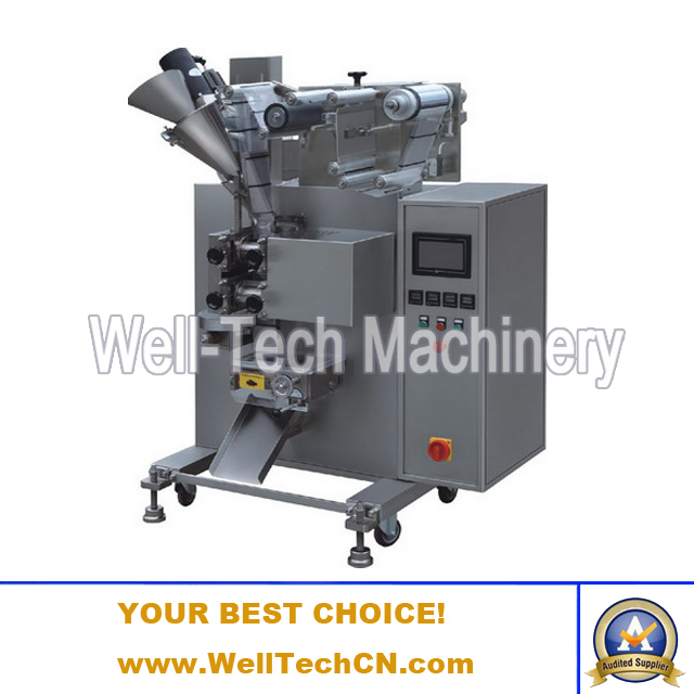 WT-P100-R Roll Sealing Powder Packing Machine
