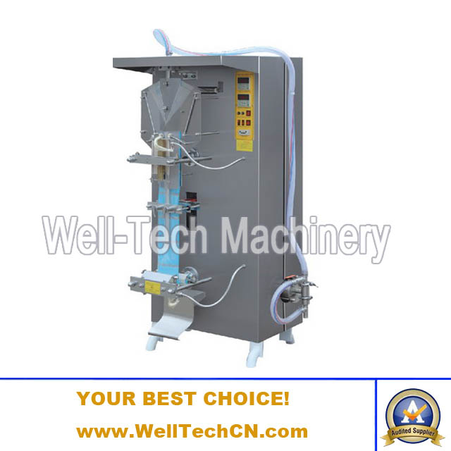 WT-L1000-A Series Liquid Packing Machine