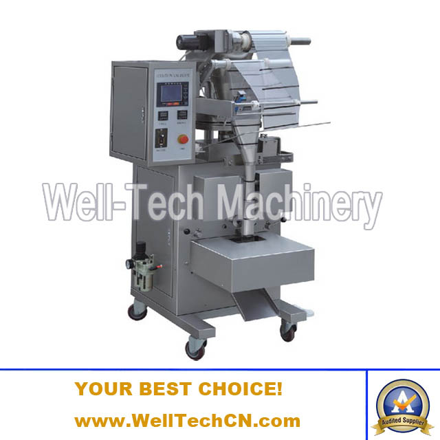 WT-G100, 300 Series Automatic Granule Packing Machine